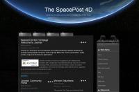 SpacePost 3D