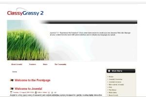 Classy Grassy 2
